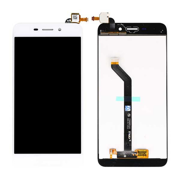 Complete Screen Assembly for Huawei Honor 6C Pro from www.parts4repair.com