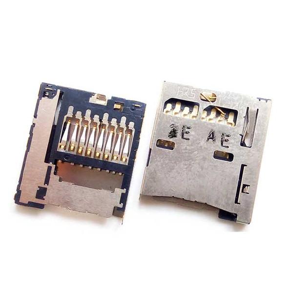 SIM Card Reader for Huawei Honor 6 from www.parts4repair.com