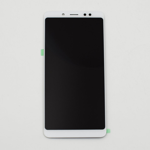 Complete Screen Assembly for Xiaomi Redmi Note 5 Pro from www.parts4repair.com