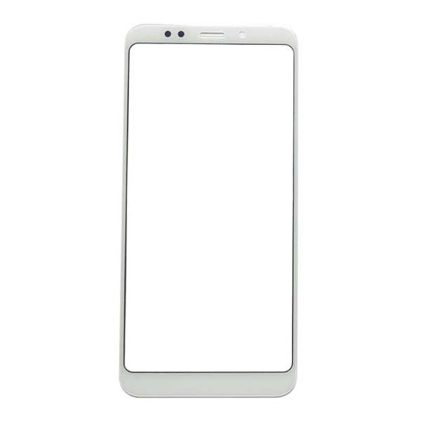 Front Glass for Xiaomi Redmi Note 5 (Redmi 5 Plus) from www.parts4repair.com