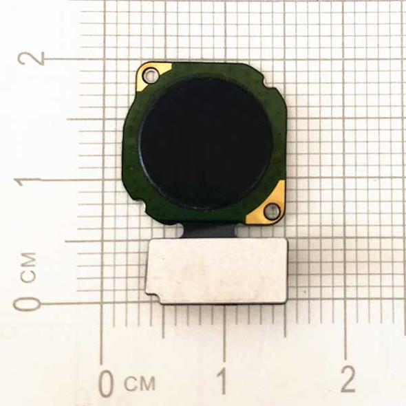 Fingerprint Sensor Flex for Huawei Honor 9 Lite Black from www.parts4repair.com