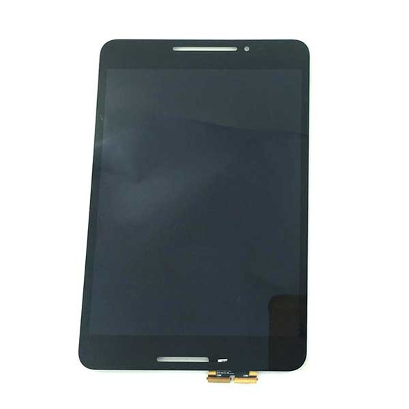 LCD Screen and Digitizer Assembly for Asus Zenpad S 8.0 Z580 Z580C (Flex 2.3cm) -Black