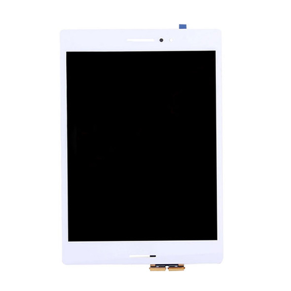 LCD Screen and Digitizer Assembly for Asus Zenpad S 8.0 Z580 Z580C (Flex 2.8cm) -White