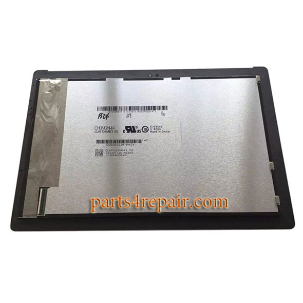 LCD Screen and Touch Screen Assembly for Asus ZenPad 10 Z300C