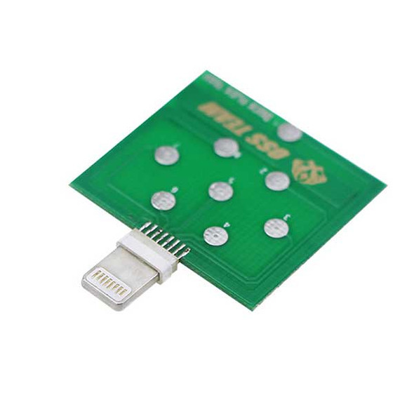 Lightning  Dock Pin Test Board for iPhone 6 Plus