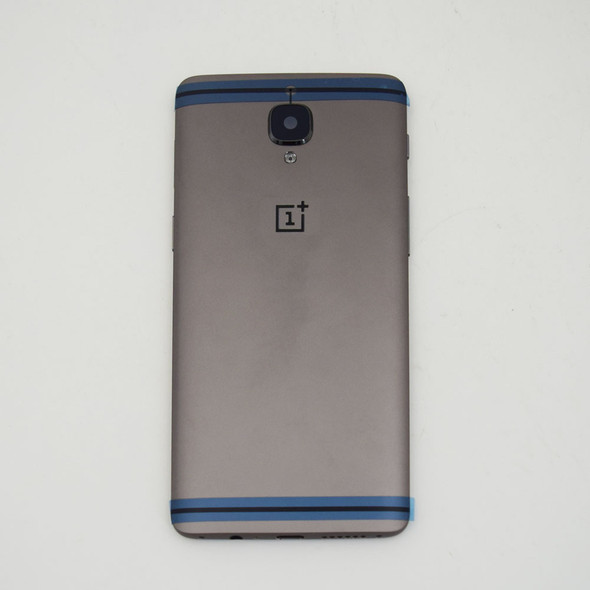 Back Housing Cover for OnePlus 3T -Gray