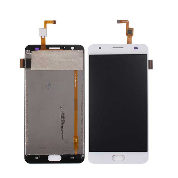 LCD Screen Digitizer Assembly for Oukitel K6000 Plus from www.parts4repair.com
