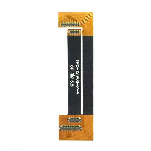 LCD Screen Testing Flex  Cable for iPhone 8 Plus from www.parts4repair.com