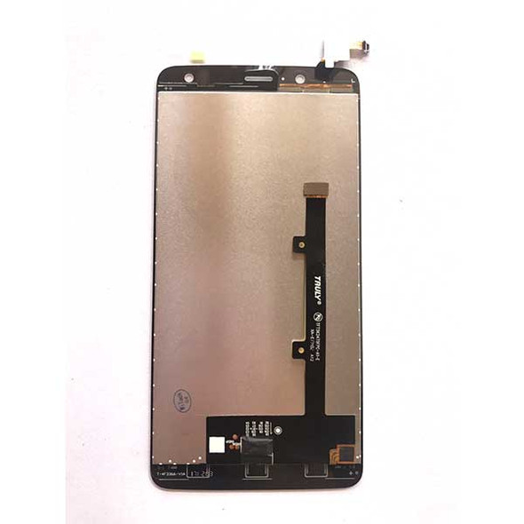 complete screen assembly for BQ Aquaris V Plus