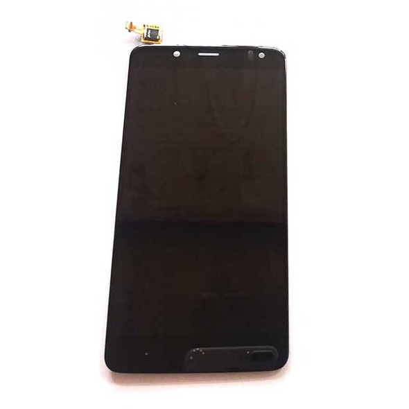 LCD Screen Digitizer Assembly for BQ Aquaris V Plus