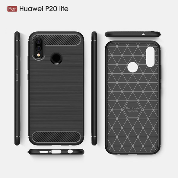 Protector Case for Huawei P20 Lite