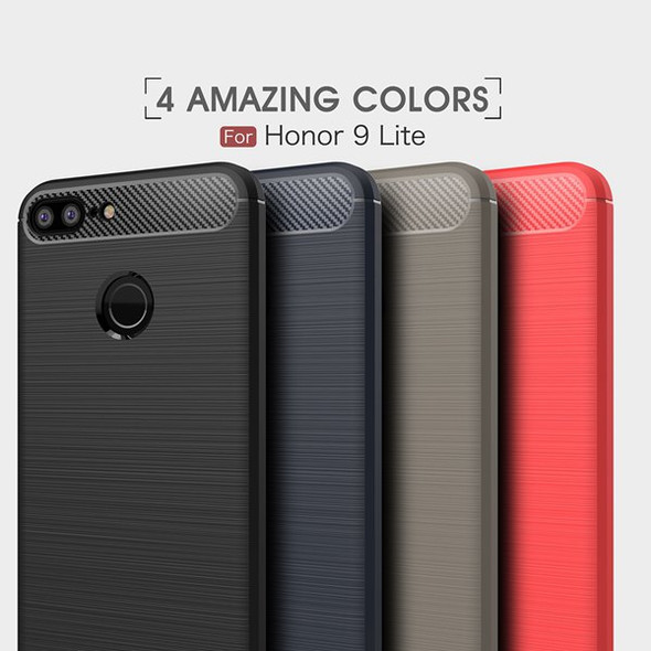 TUP Case for Huawei Honor 9 Lite