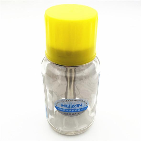 Flux Bottle