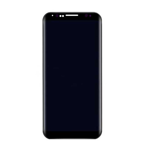LCD Screen Digitizer Assembly for Samsung Galaxy S9 -Black