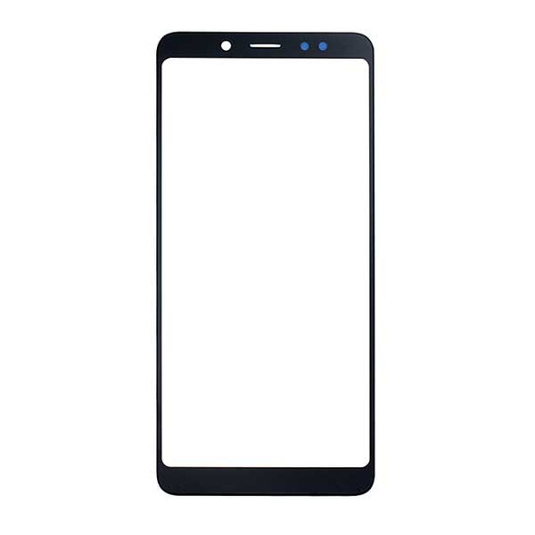 Front Glass for Xiaomi Redmi Note 5 Pro from www.parts4repair.com