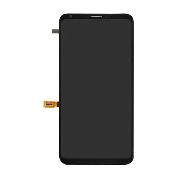 LCD Screen Digitizer Assembly for LG V30 from www.parts4repair.com