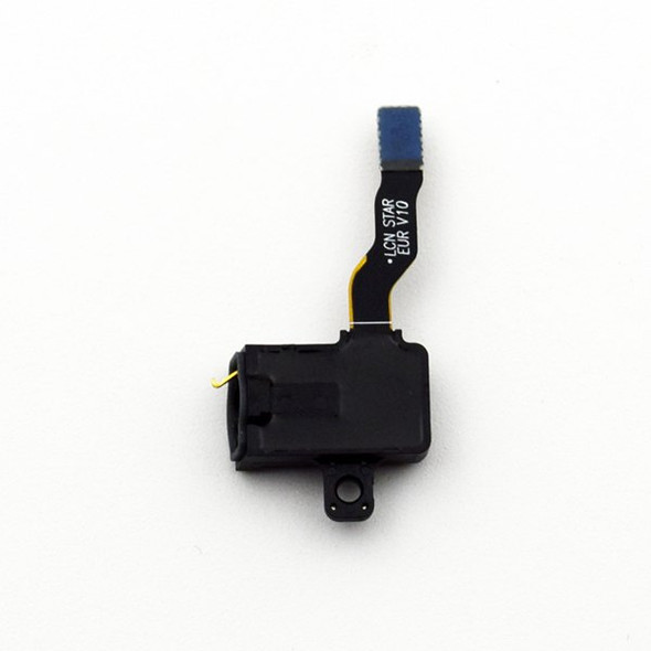 Earphone Jack Flex Cable for Samsung Galaxy S9 Plus