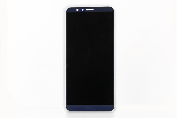 Complete Screen Assembly for Huawei Honor 7X from www.parts4repair.com