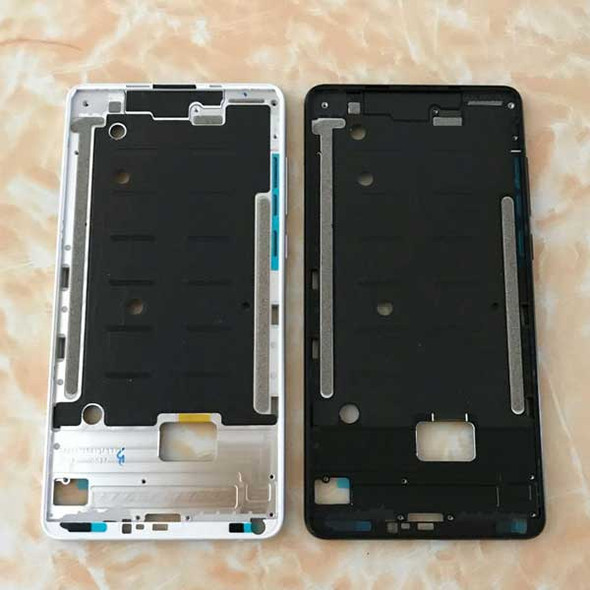 Front Housing with Side Keys for Xiaomi Mi Mix 2s from www.parts4repair.com