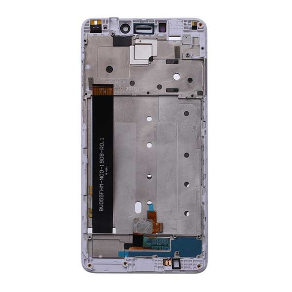 LCD Screen and Touch Screen Assembly for Xiaomi Redmi Note 5A Pro