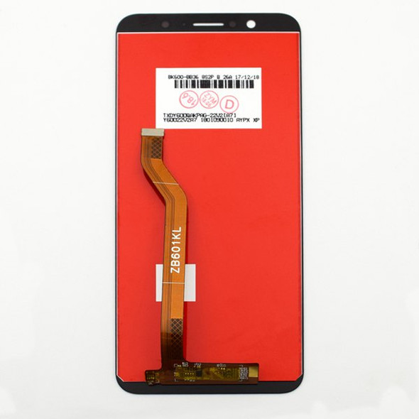 Asus Zenfone Max Pro (M1) ZB601KL Screen Replacement