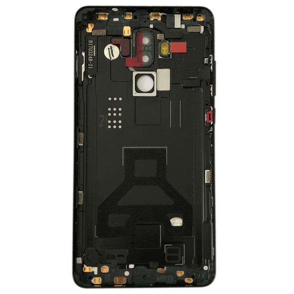 Rear Housing Cover for Huawei Mate 9 Black