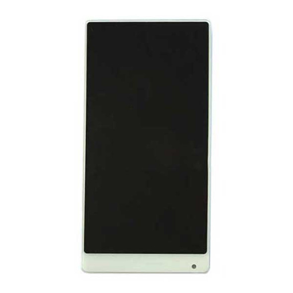 Complete Screen Assembly with bezel for Xiaomi Mi Mix from www.parts4repair.com