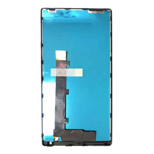 LCD Screen and Digitizer with bezel Assembly for Xiaomi Mi Mix
