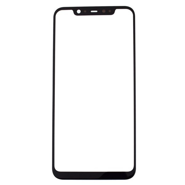 Front Glass for Xiaomi Mi 8 from www.parts4repair.com