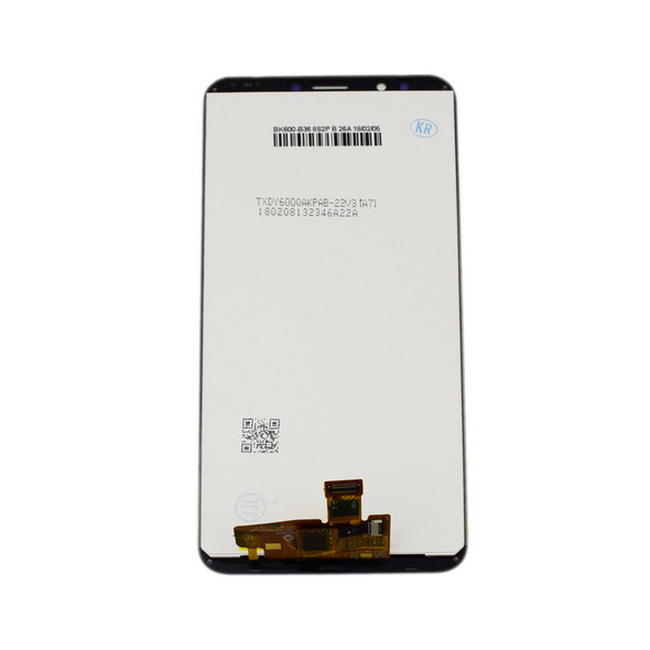 Huawei Y7 Prime 2018 Screen Replacement