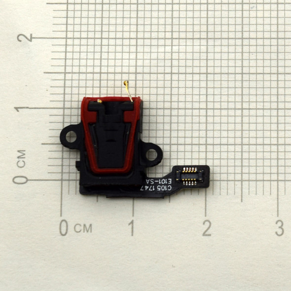 Earphone Connector Flex Cable for Oneplus 6
