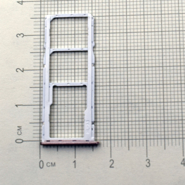 SIM Tray for Huawei Honor 7C from www.parts4repair.com