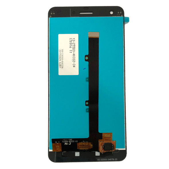 Screen Replacement for ZTE Blade X Z965
