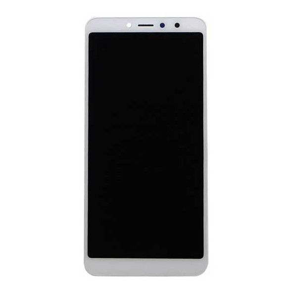 LCD Touch Screen Digitizer Assembly with Frame for Redmi S2