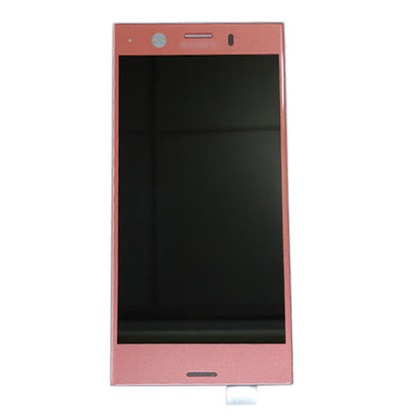 LCD Touch Screen Digitizer Assembly for Sony Xperia XZ1 Compact (XZ1 mini) from www.parts4repair.com
