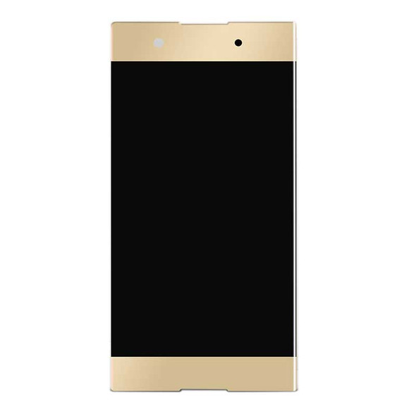 LCD Touch Screen Digitizer Assembly for Sony Xperia XA1 Plus from www.parts4repair.com