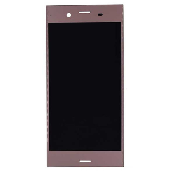 LCD Touch Screen Digitizer Assembly for Sony Xperia XZ1 from www.parts4repair.com