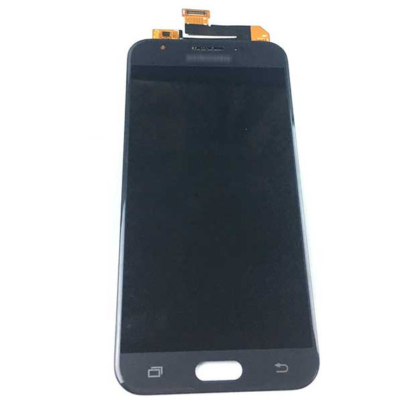 LCD Touch Screen Digitizer Assembly for Samsung Galaxy J3 Emerge from www.parts4repair.com