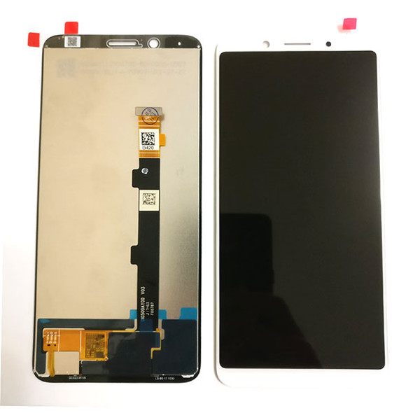 LCD Touch Screen Digitizer Assembly for Oppo F5 Youth / A73 A73T from www.parts4repair.com