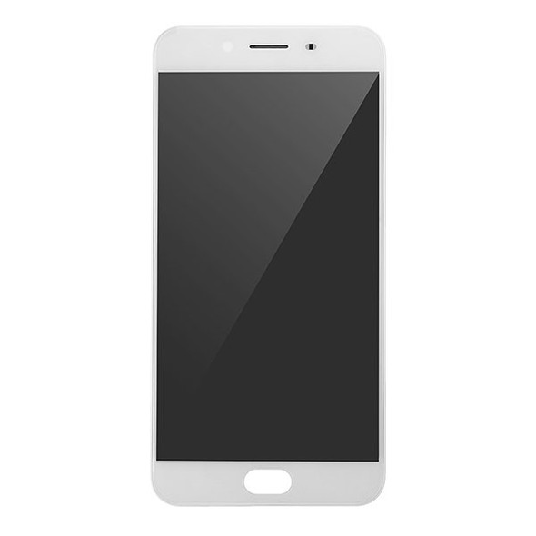 LCD Touch Screen Digitizer Assembly with Bezel for Oppo R9s
