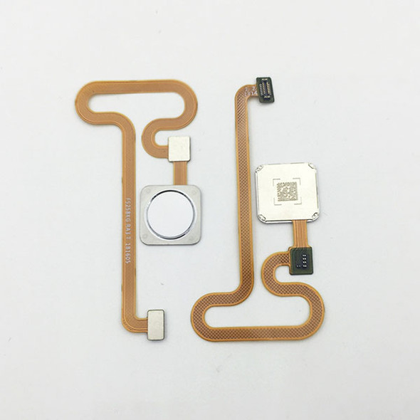 Fingerprint Sensor Flex Cable for Xiaomi Mi Mix 2s from www.parts4repair.com