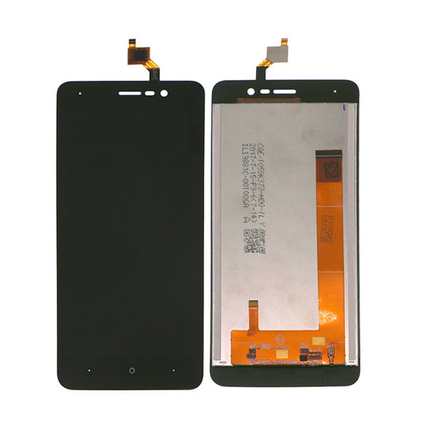 Wiko Lenny 4 LCD Screen Digitizer Assembly
