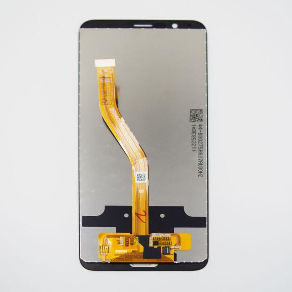 Huawei Honor V10 Screen Replacement Black  | Parts4Repair.com