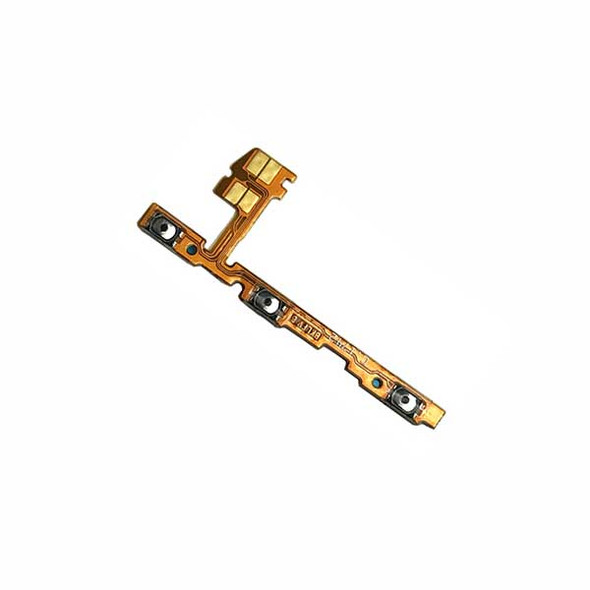 Huawei Honor View 10 Side Key Flex Cable