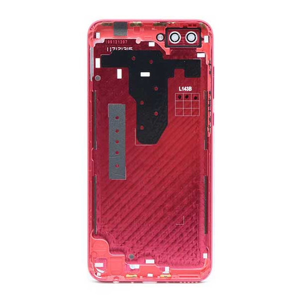 Battery Door for Huawei Honor View 10 Red