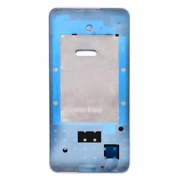 Huawei P Smart Front Housing Cover White