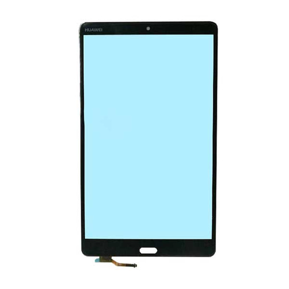 "Huawei Mediapad M5 8.4"" Touch Screen Digitizer Black"