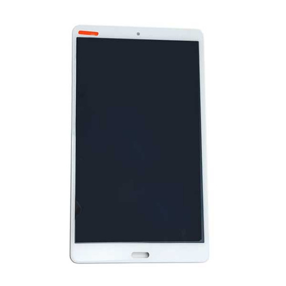 "Huawei Mediapad M5 8.4"" LCD Screen and Digitizer Assembly White"