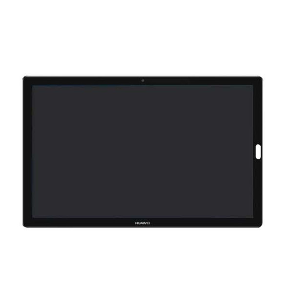 """Huawei Mediapad M5 Pro 10.8"""" LCD Screen and Digitizer Assembly Black"""