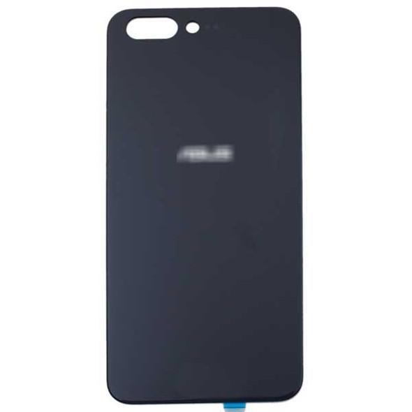 Asus Zenfone 4 Pro ZS551KL Back Cover Black